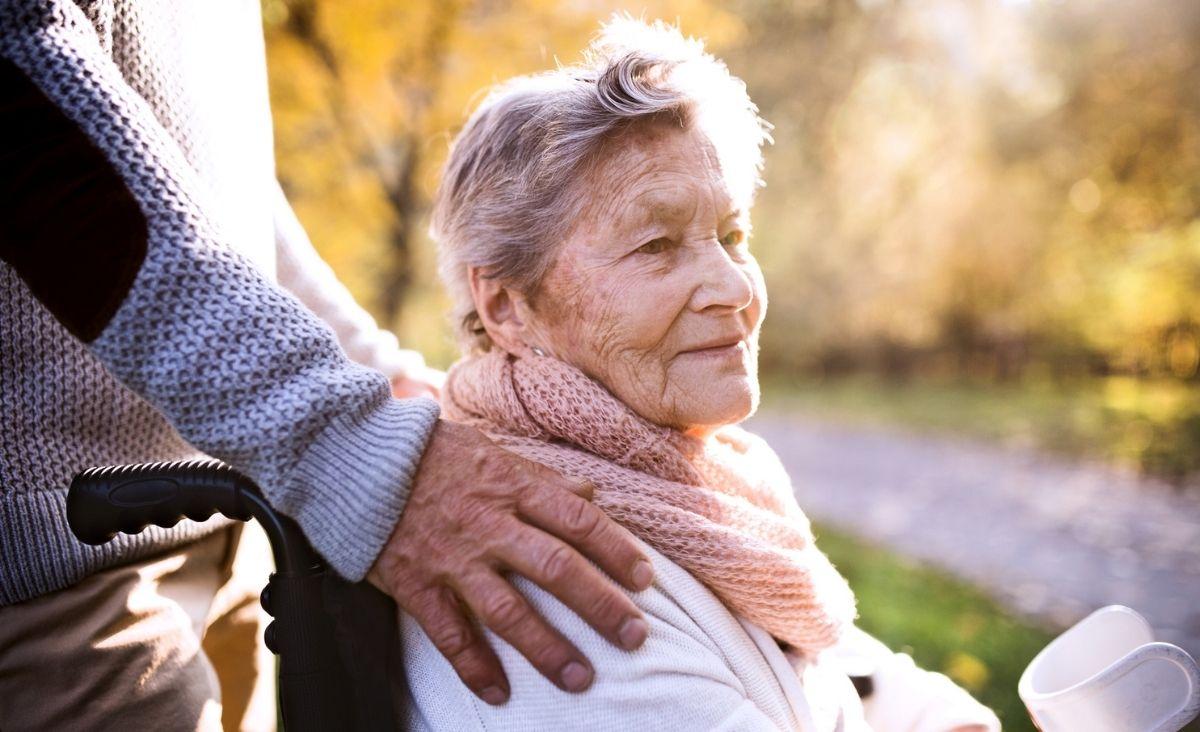 Między poczuciem krzywdy apoczuciem winy. Jak na starość zorganizować opiekę rodzicom?