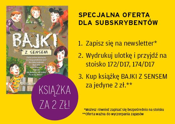 Ulotka_newsletter