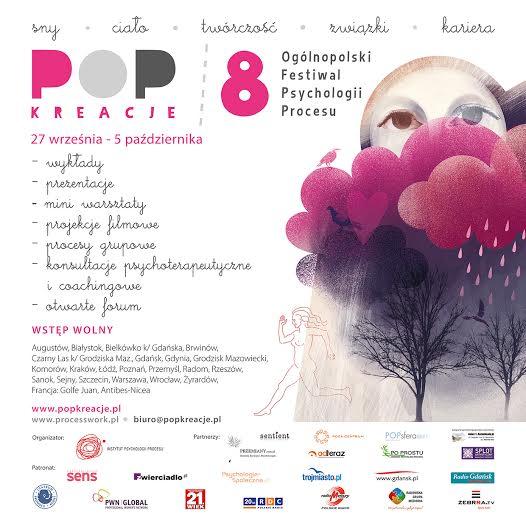 Festiwal POP KREACJE – dla siebie i dla świata