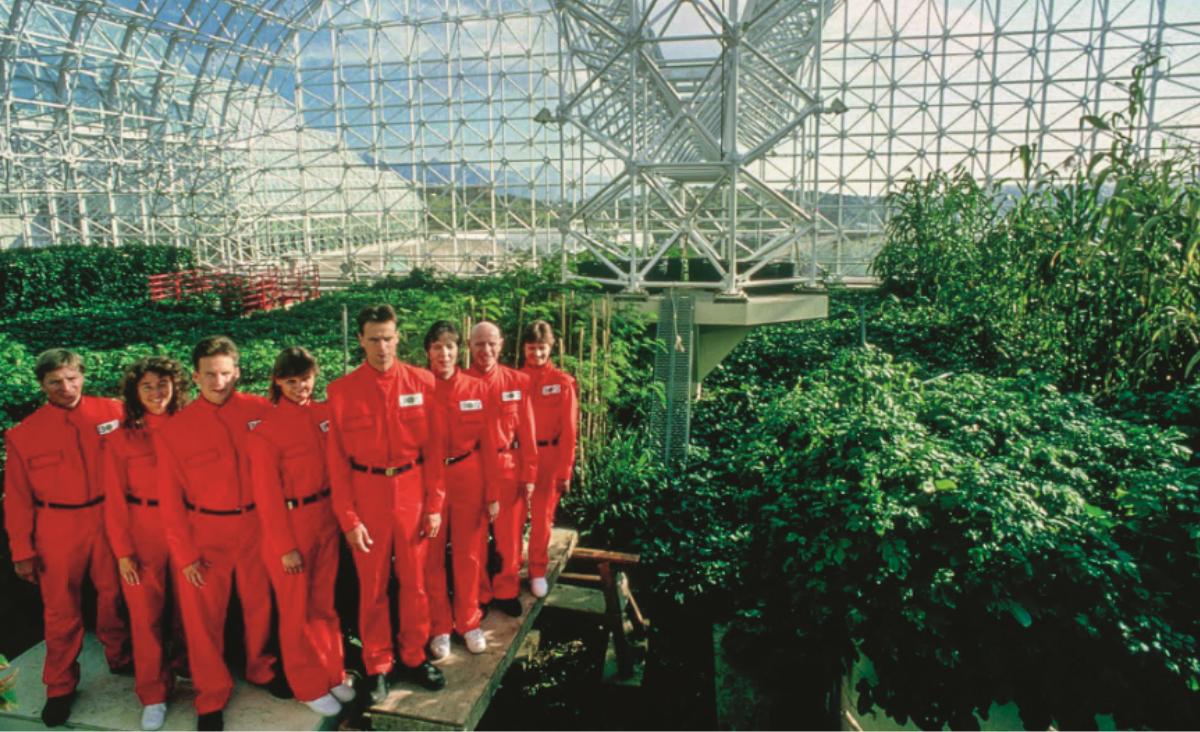 Filmy o ekologii, które warto obejrzeć podczas Millennium Docs Against Gravity