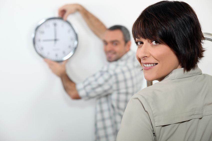 Ludzie i czas: psychologiczne newsy