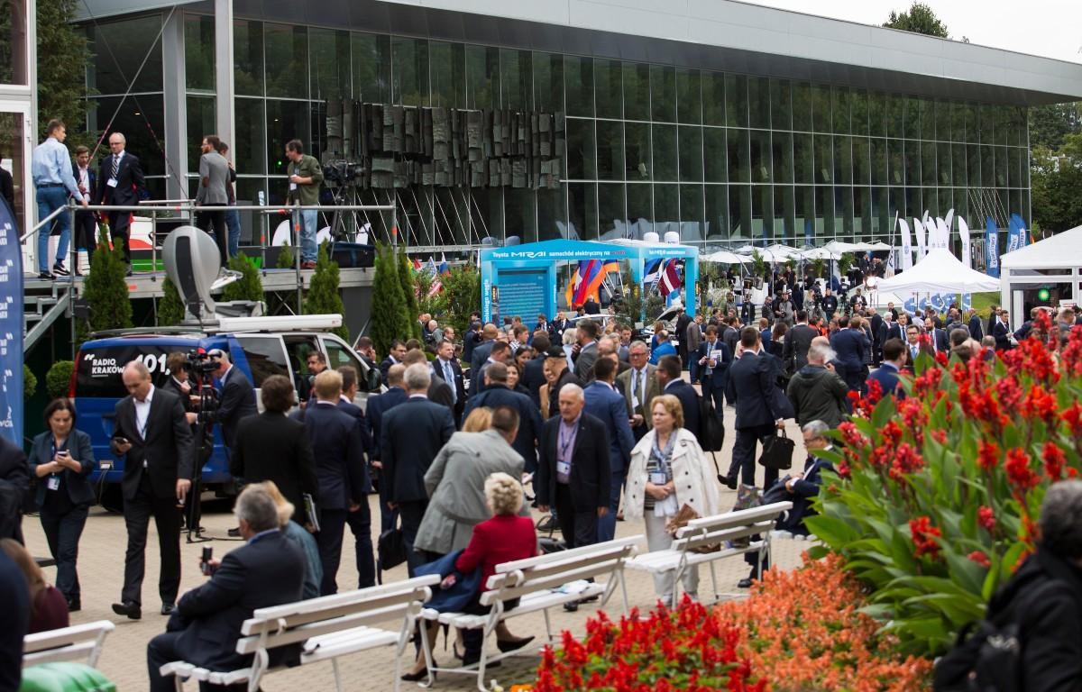 Program Forum Ekonomicznego w Krynicy układany jest tak, aby jego różnorodność dawała szansę na szerokie spektrum doboru gości. (Fot. Materiały prasowe)