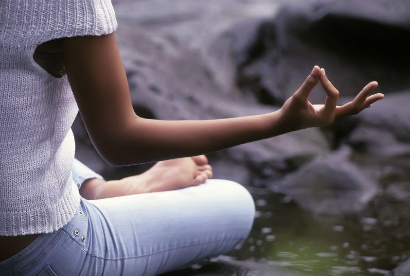 Nie musisz być buddystą, żeby doświadczać korzyści z medytacji