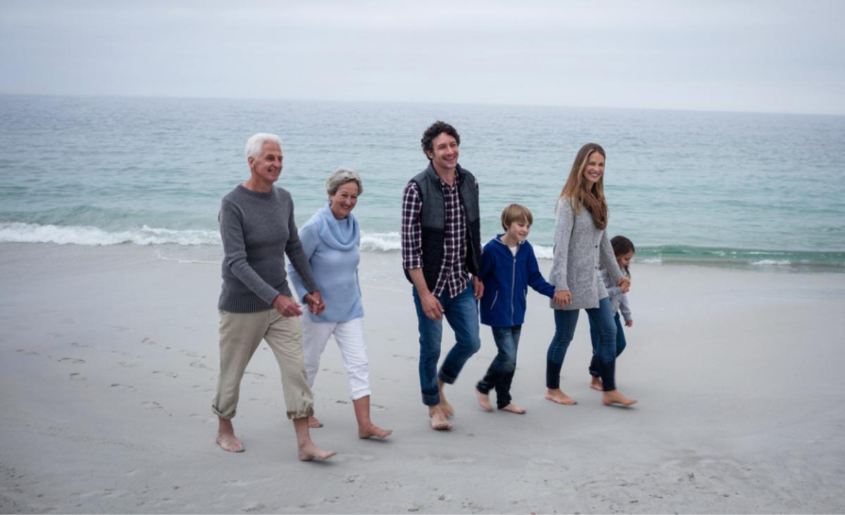 Wpływ rodziców na związek. Rozmowa z Katarzyną Miller