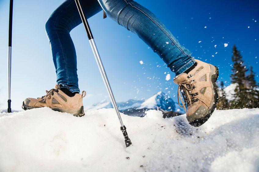 Dlaczego zimą warto ćwiczyć w plenerze?