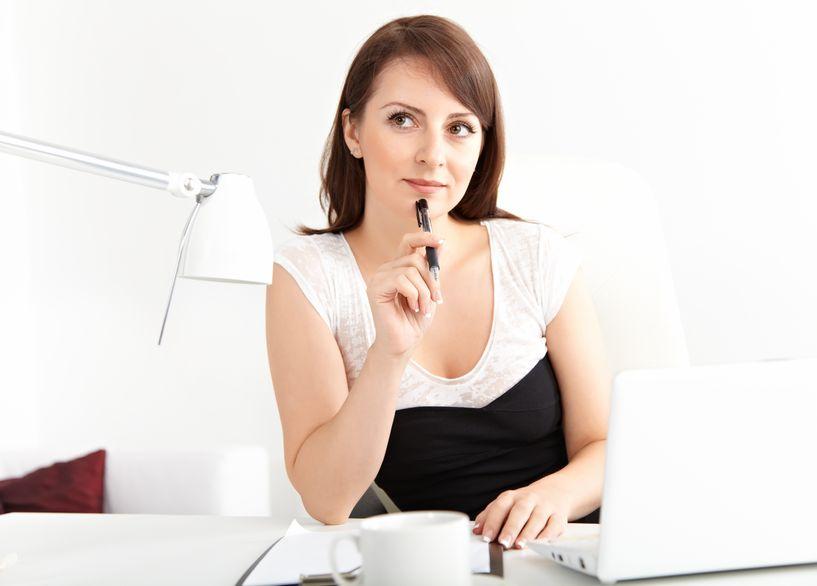Pisanie - sposób na poznanie siebie