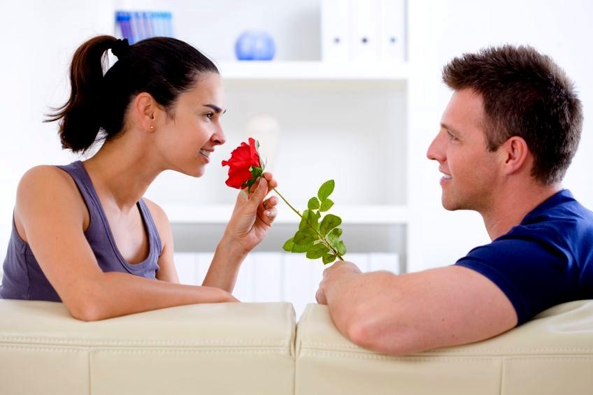 czego chcemy w związku