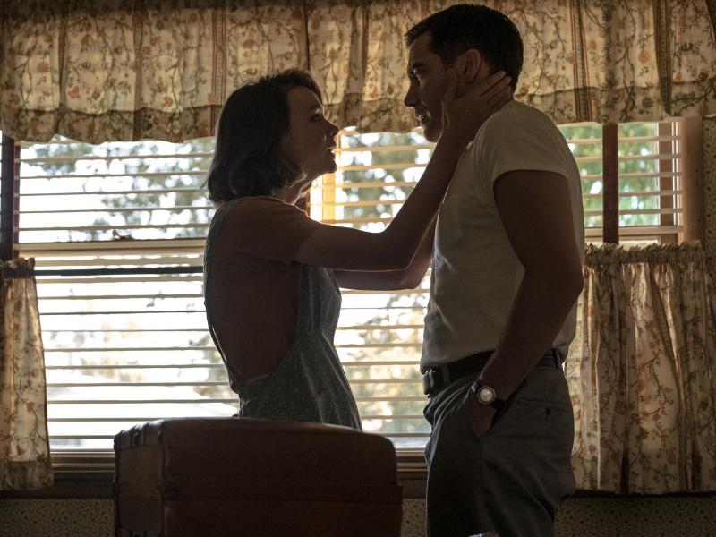 Kraina wielkiego nieba: Carey Mulligan i Jake Gyllenhall w zachwycającym filmie o rodzinie