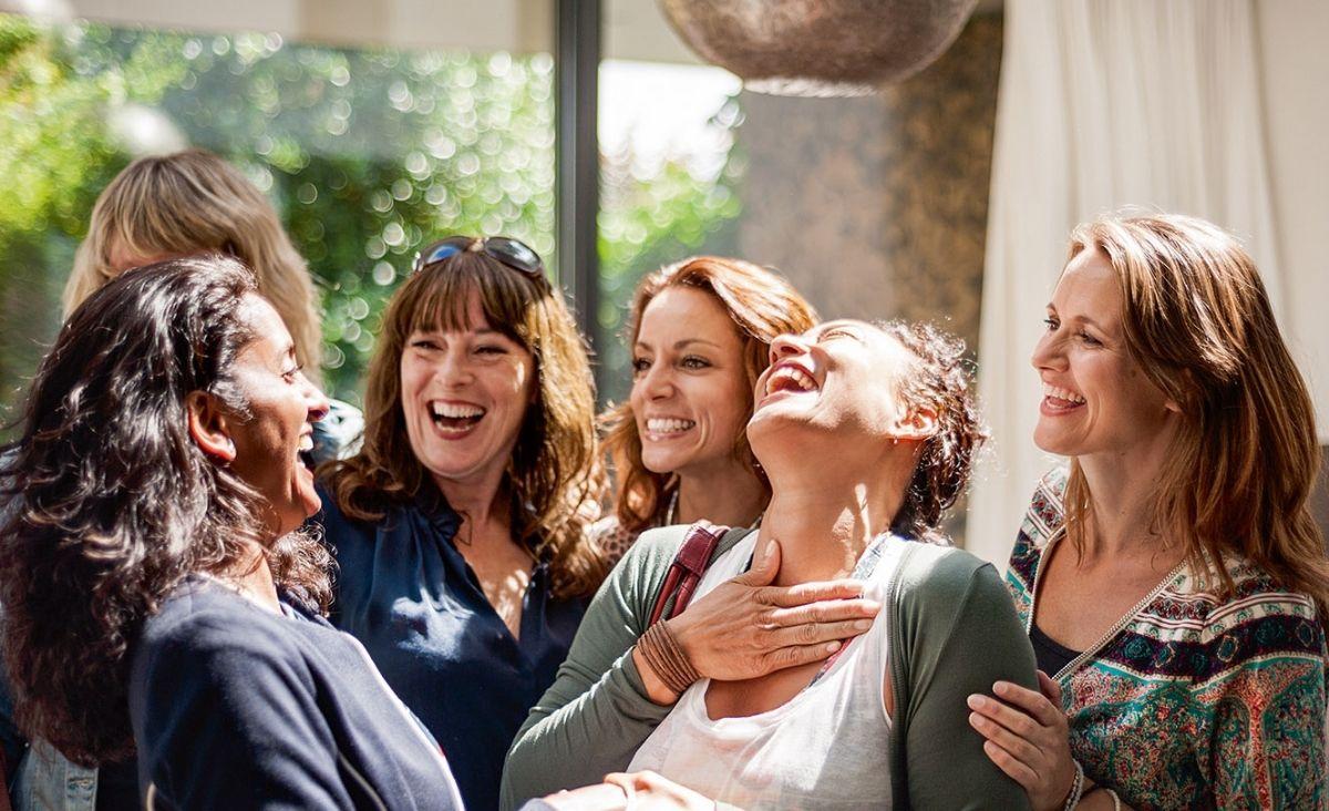 Menopauza – zwierciadło naszego życia