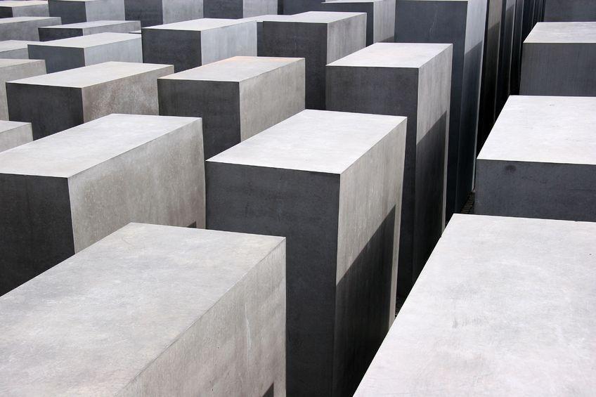 pomnik pamięci pomordowanych Żydów