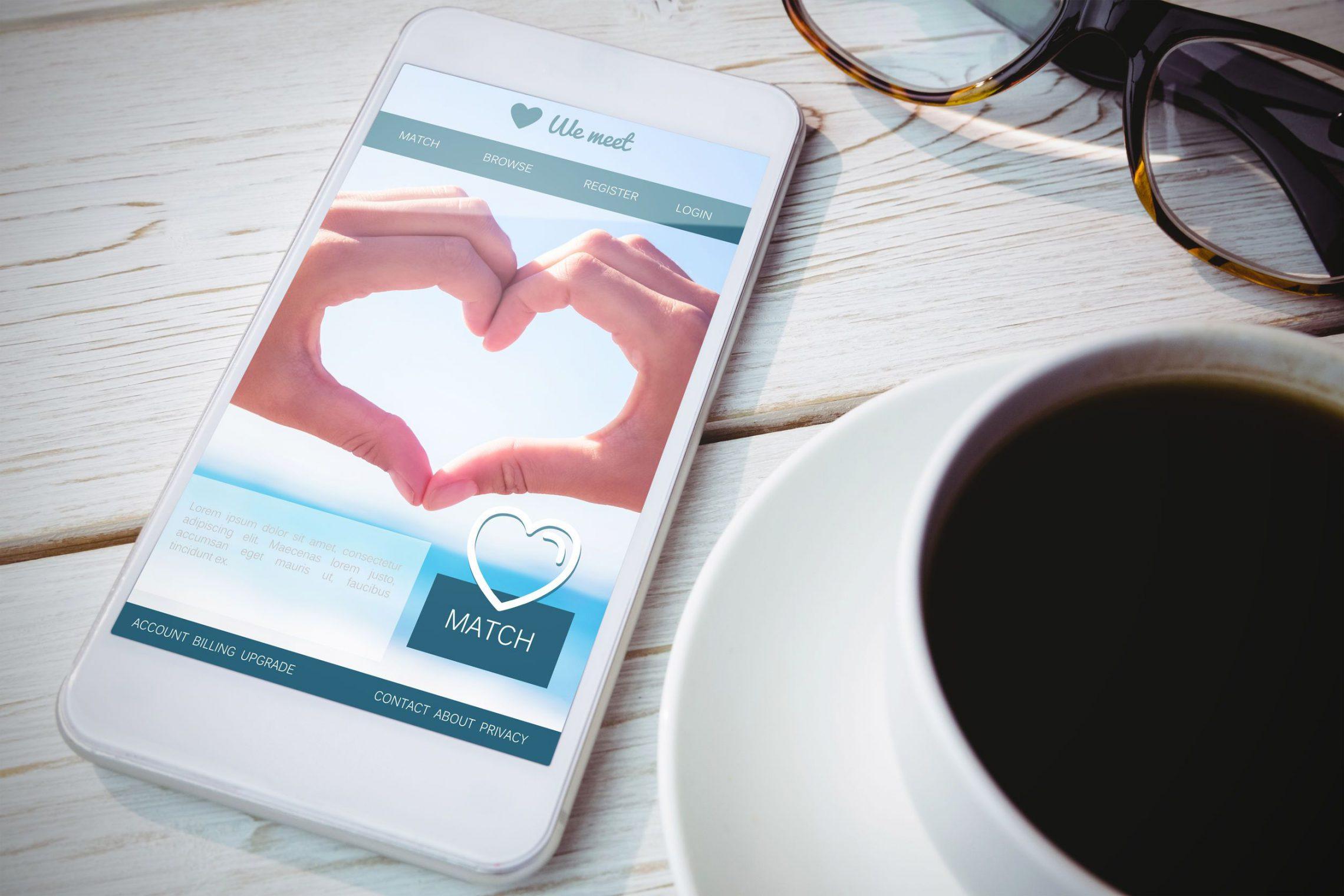 Rozwodnicy szukają miłości w portalach randkowych