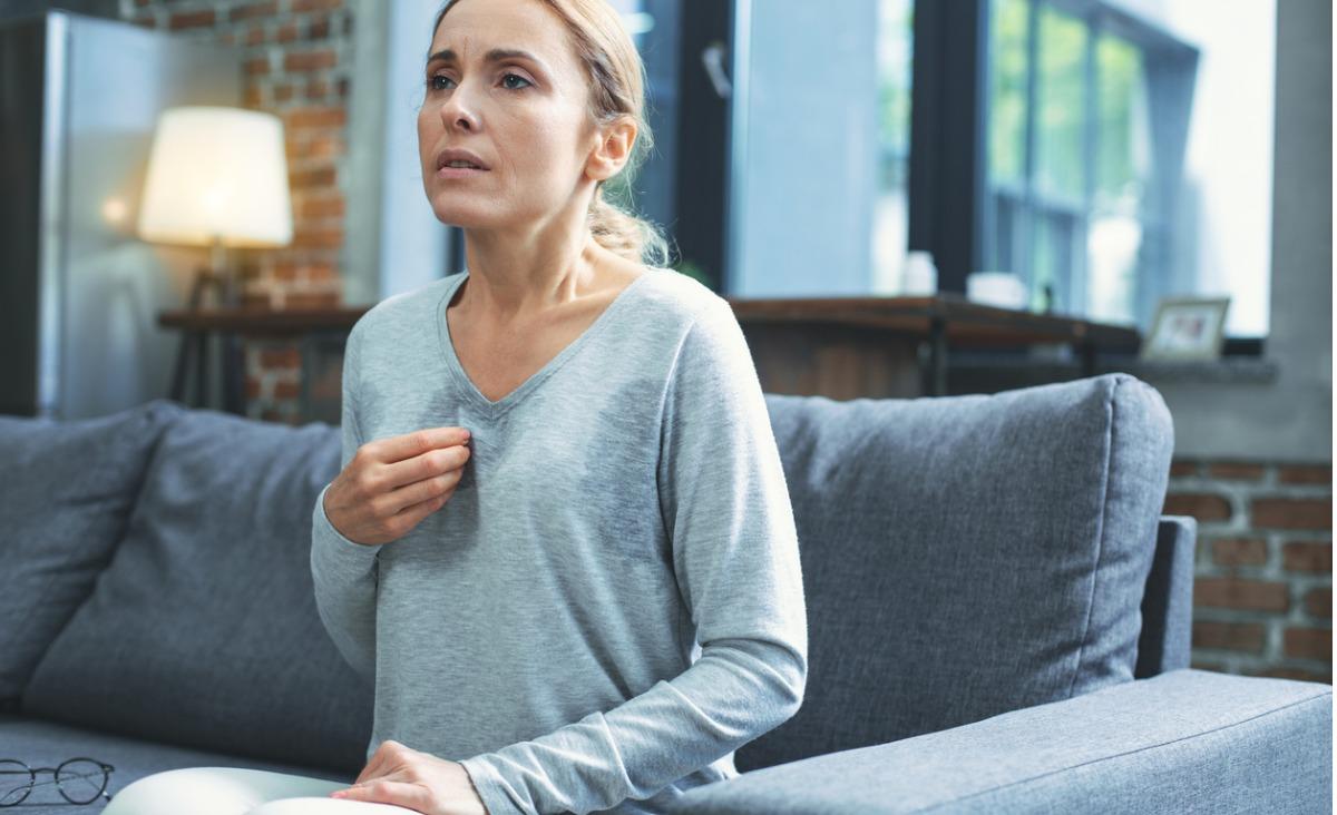 Jak przestać się stresować? 4 szybkie sposoby