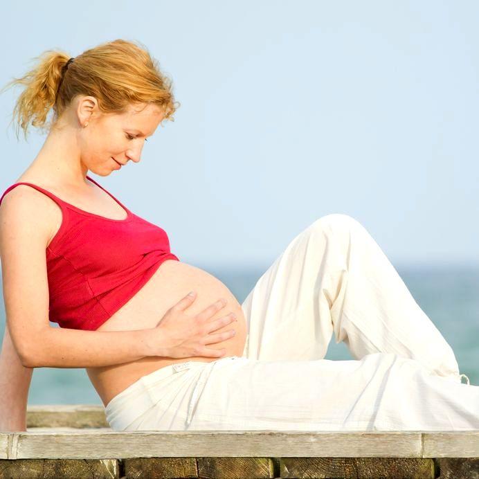 Kiedy druga ciąża?
