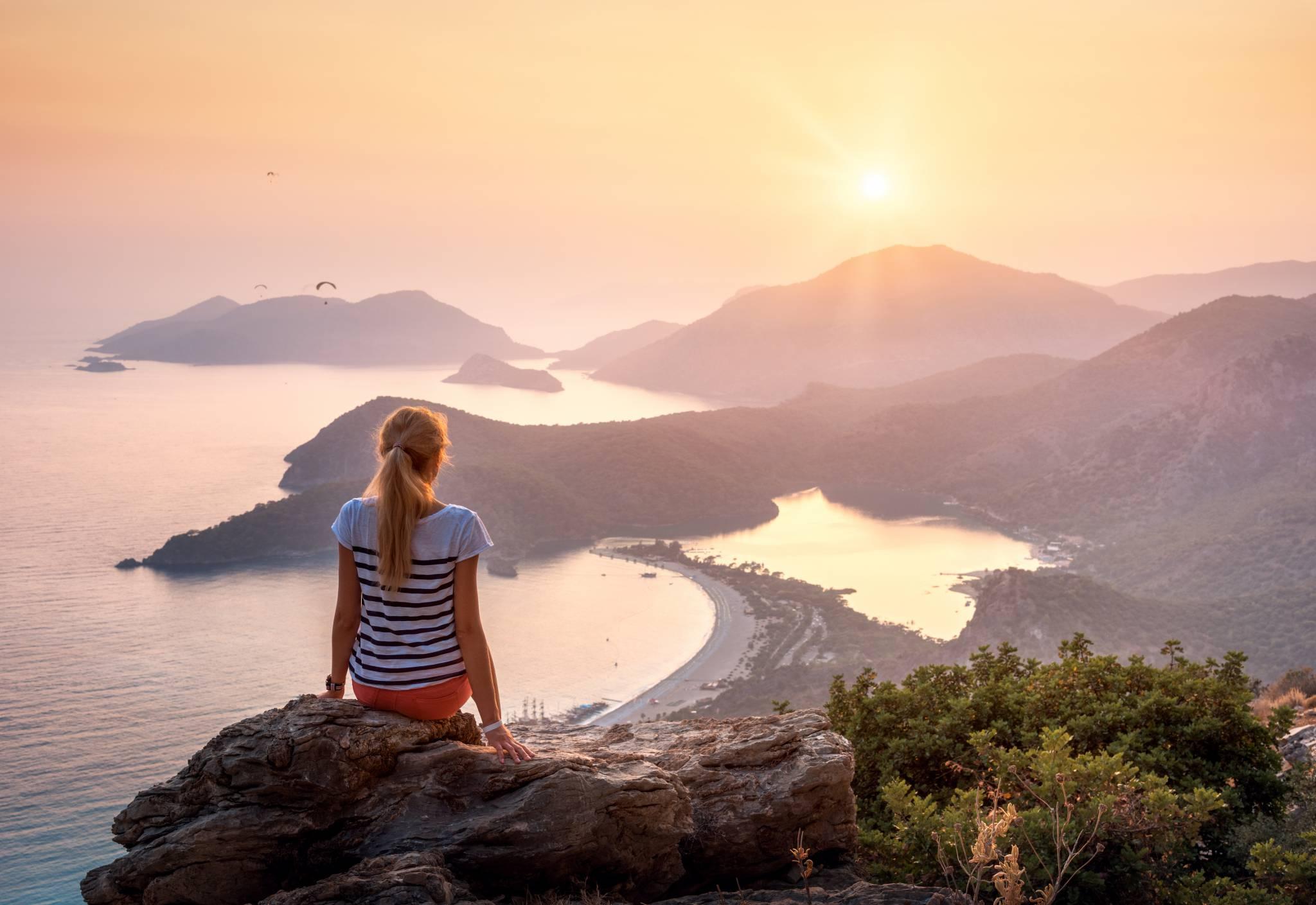 Solo przez świat, czyli jak podróżować samotnie?