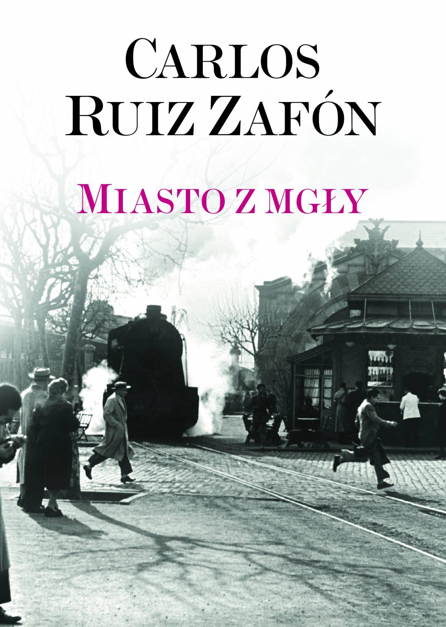 """Carlos Ruiz Zafón: """"Zazdroszczę umiejętności zapominania"""""""