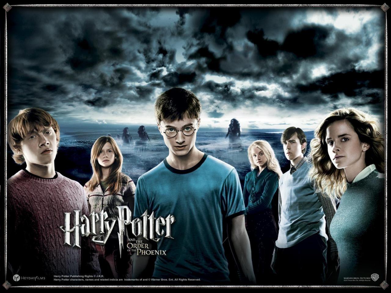 Życie po Harrym Potterze