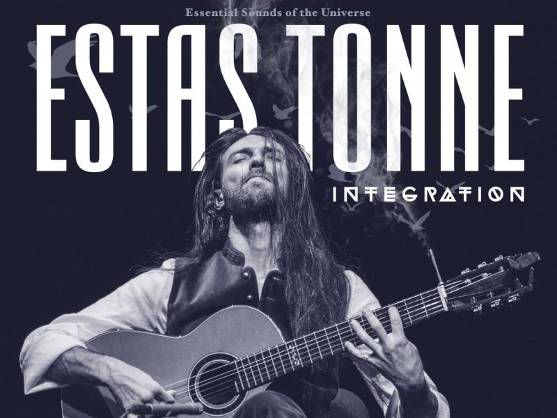 Konkurs: Wygraj bilety na koncert Estas Tonne Integration Tour! (WYNIKI)