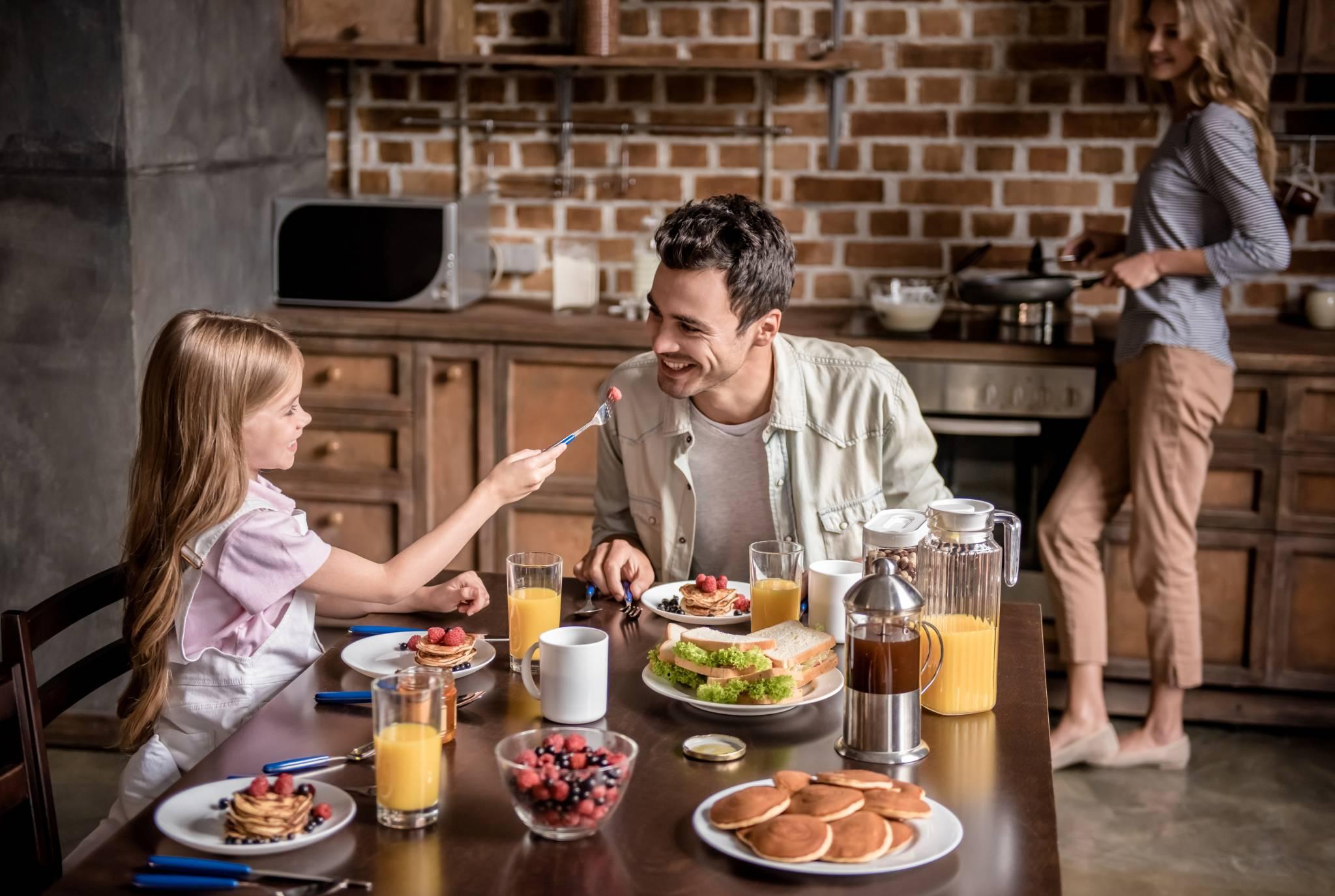 Zacznij dzień od pysznego śniadania! Przepisy dla całej rodziny