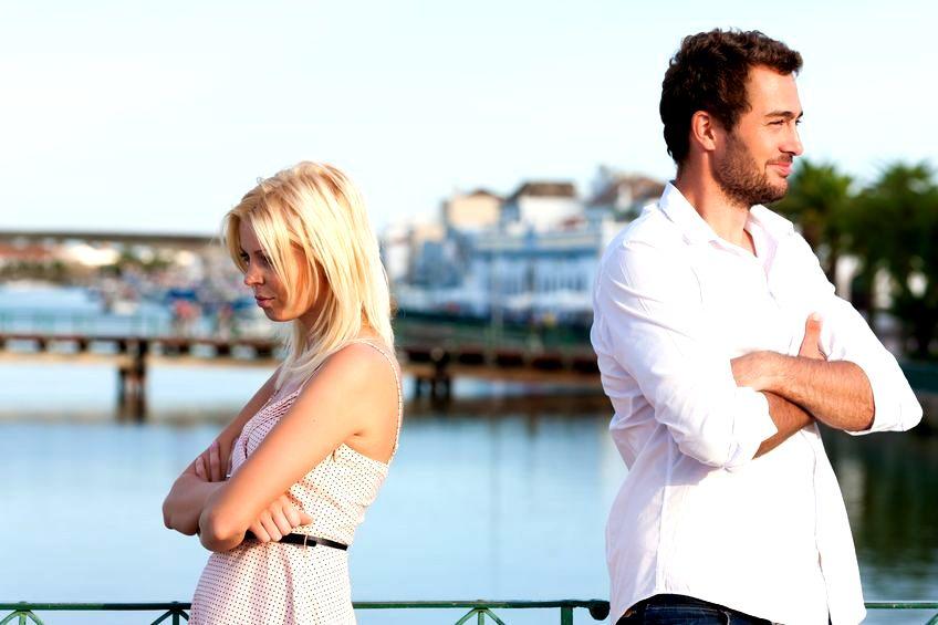 Terapia małżeńska - czy jesteś gotowy?