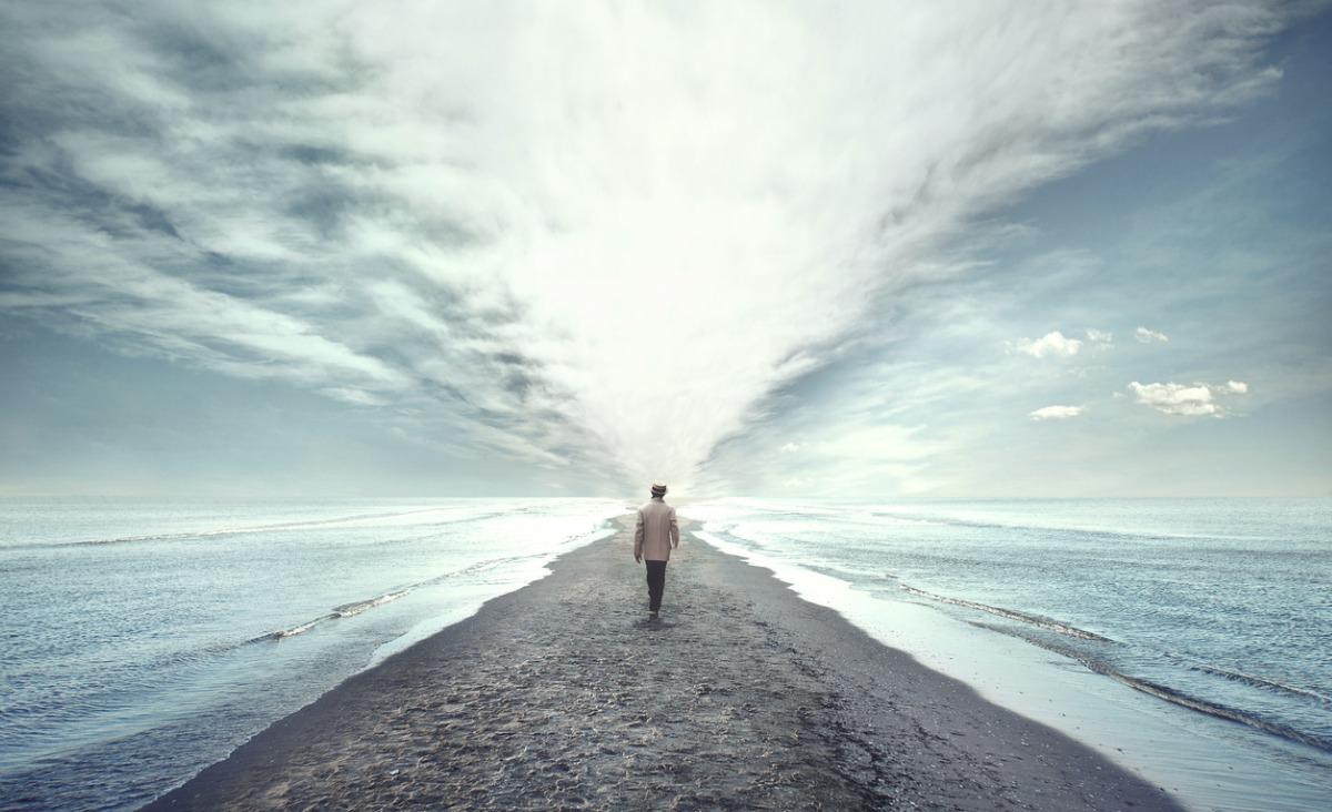 O co chodzi w moim życiu? - rezygnacja z duchowości to droga donikąd