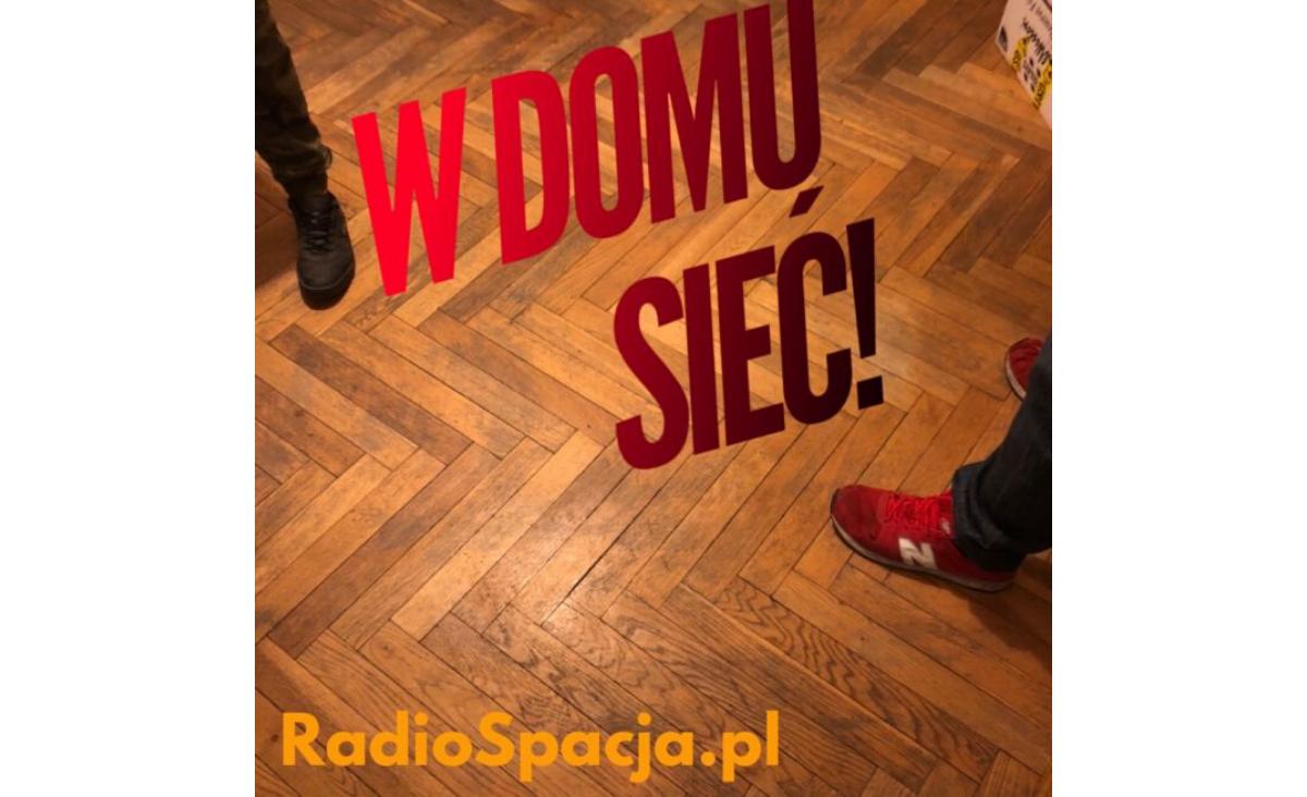 W domu siedź, słuchaj radia przez sieć! Paweł Sito i radiowa ekipa znów w eterze