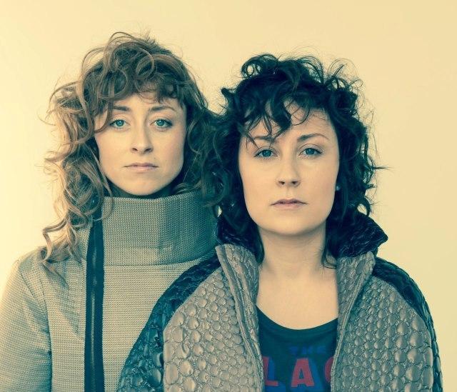 Archeo Sisters - wywiad z Natalią i Pauliną Przybysz
