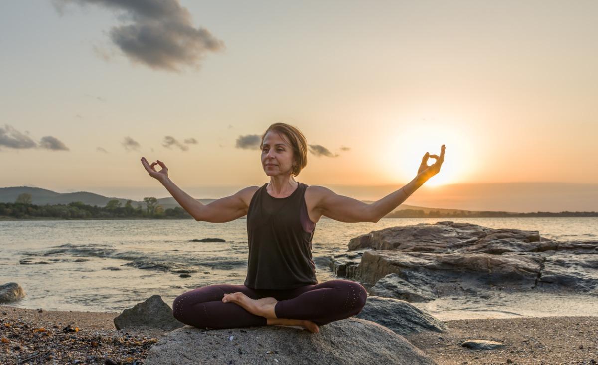Joga hormonalna dla zdrowia i żywotności