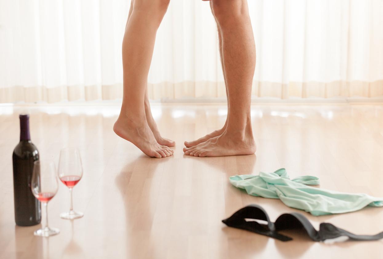 Odlot bez powrotu, czyli czy podkręcanie doznań w sypialni rujnuje seksualność?