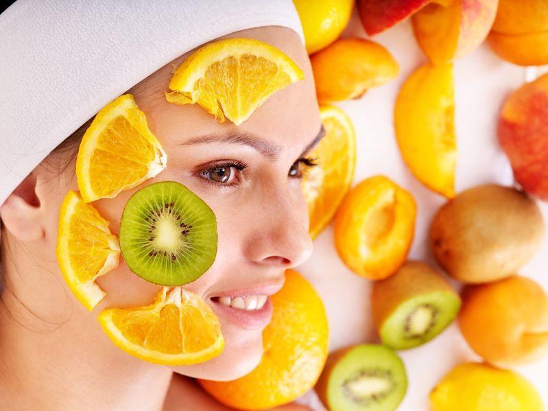 Kilka słów o kosmetykach owocowych