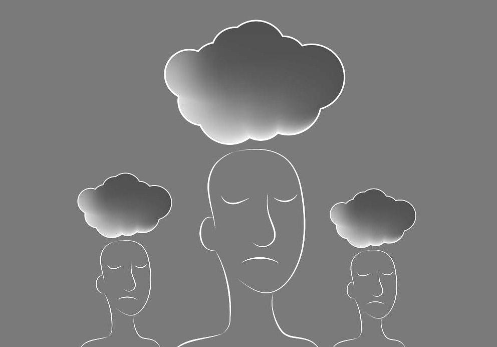 Epidemia depresji?