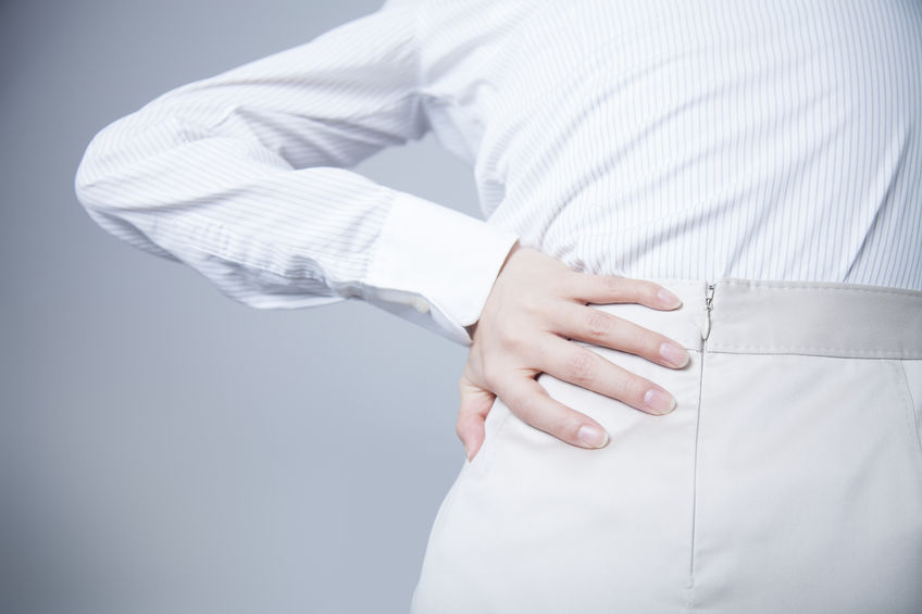 Poradzić sobie z bólem korzonków
