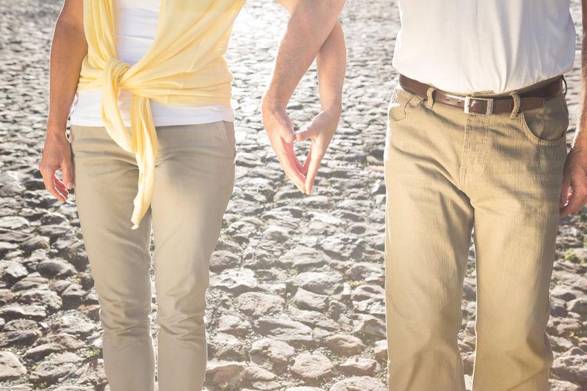 Cechy udanego związku
