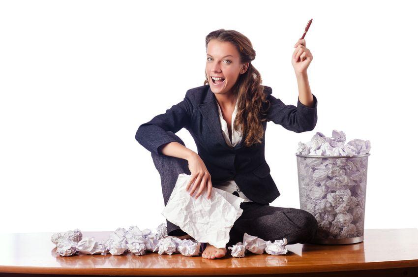 Jak zmienić pracę, nie zmieniając jej?