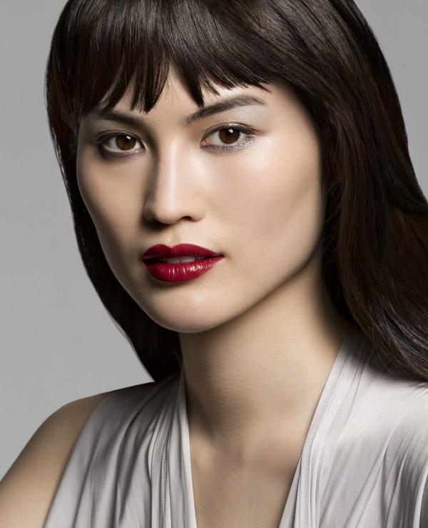 Makijaż SHISEIDO wiosna-lato 2015