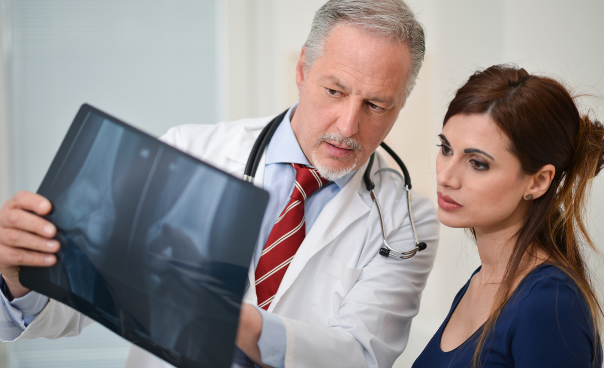 Osteoporoza po 50. roku życia - profilaktyka i leczenie