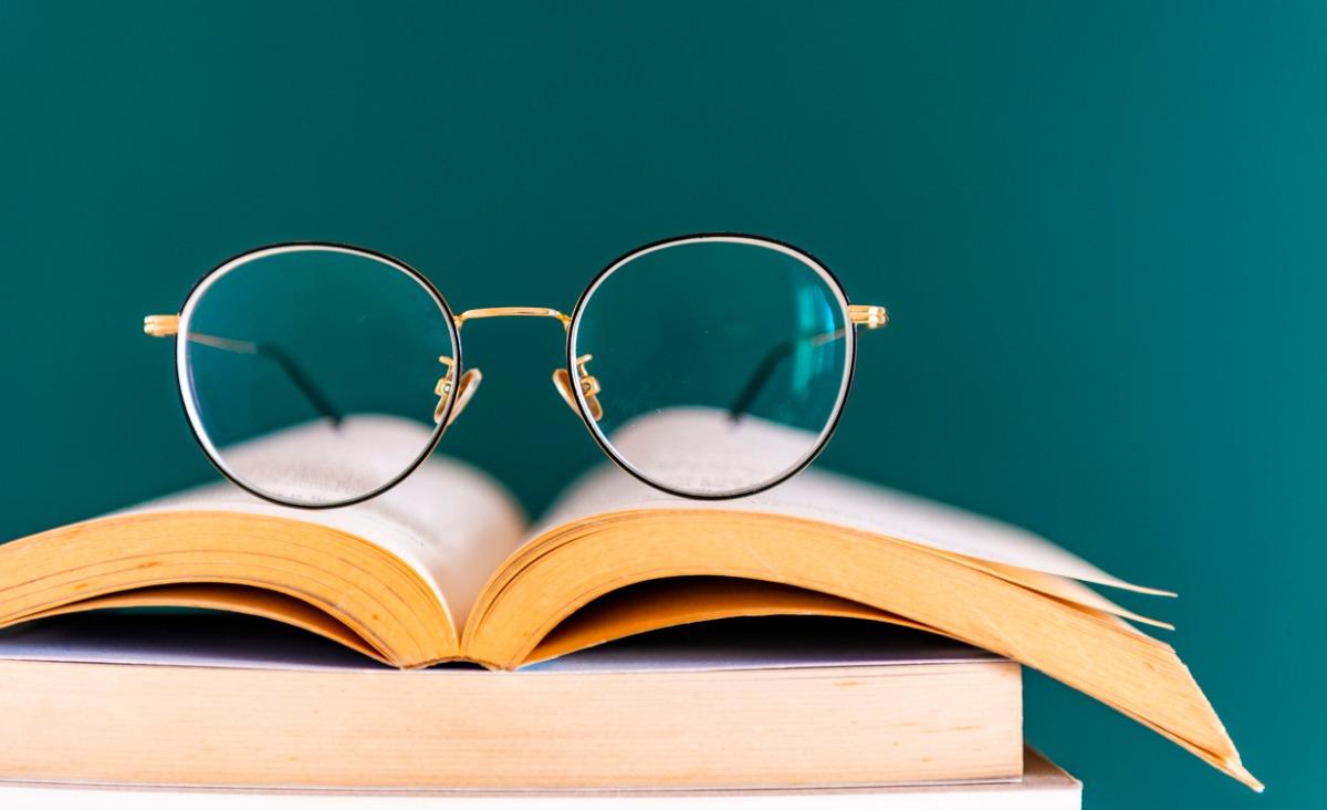 Biblioterapia - lecz się poprzez czytanie