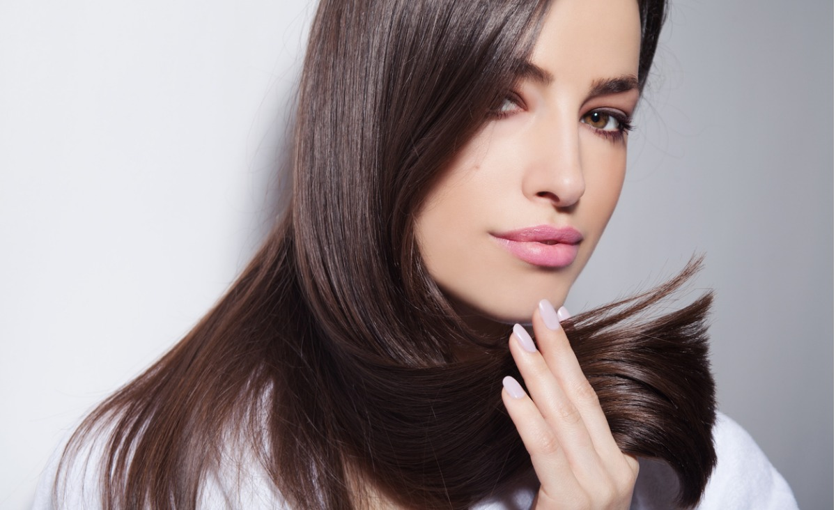 Nawilżanie włosów – podstawa zimowej pielęgnacji