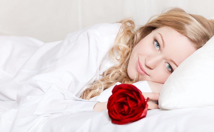 Poznaj prawdziwe łóżkowe przyjemności