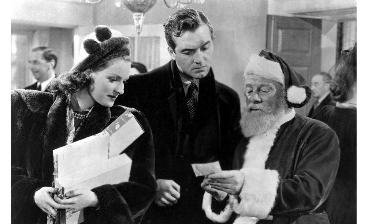 Filmy świąteczne: jak działają na emocje?