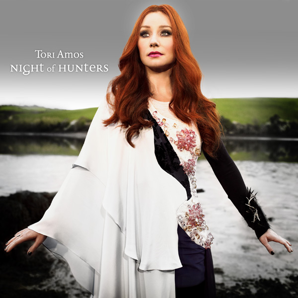 "Tori Amos ""Night of Hunters"""