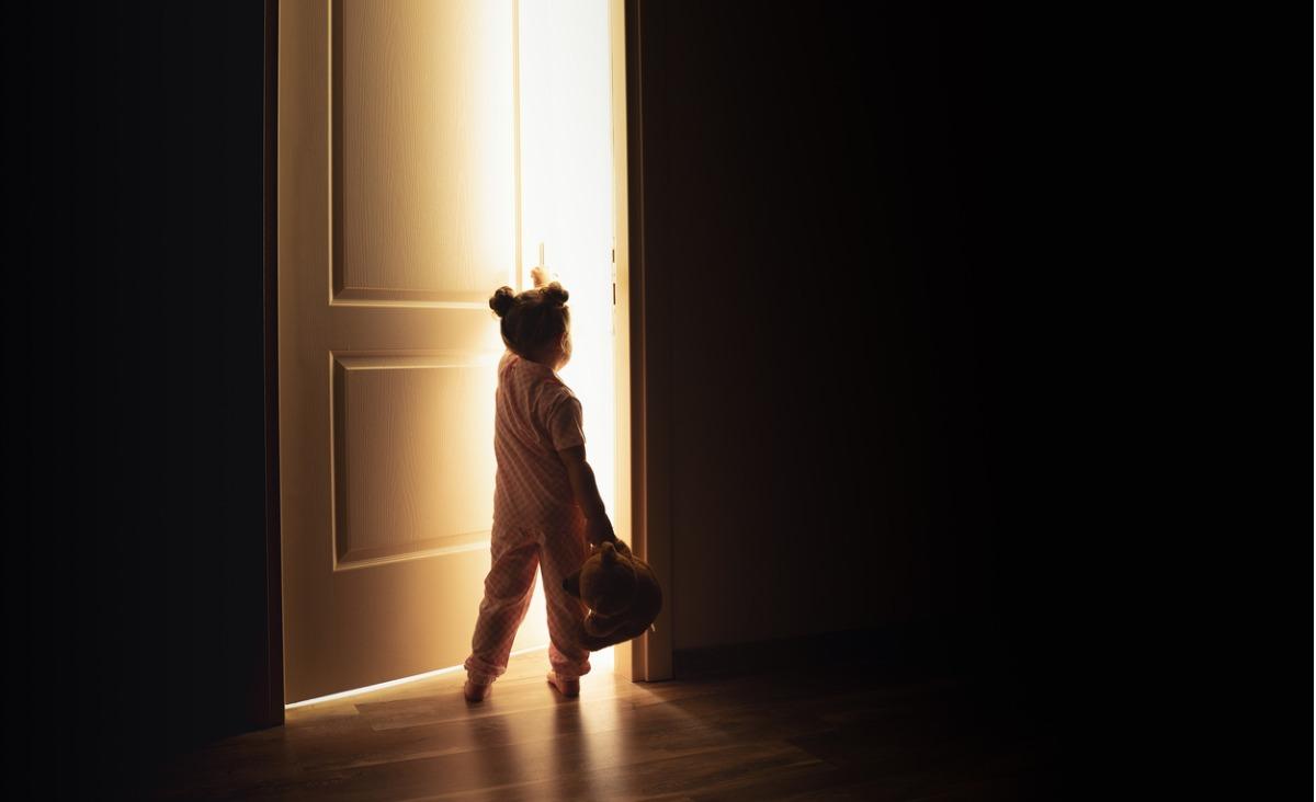 Gdy dziecko zobaczy rodziców uprawiających seks
