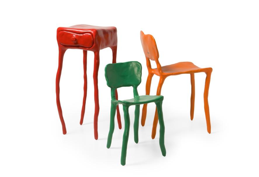 Design = Wzornictwo w Design Centrum Kielce
