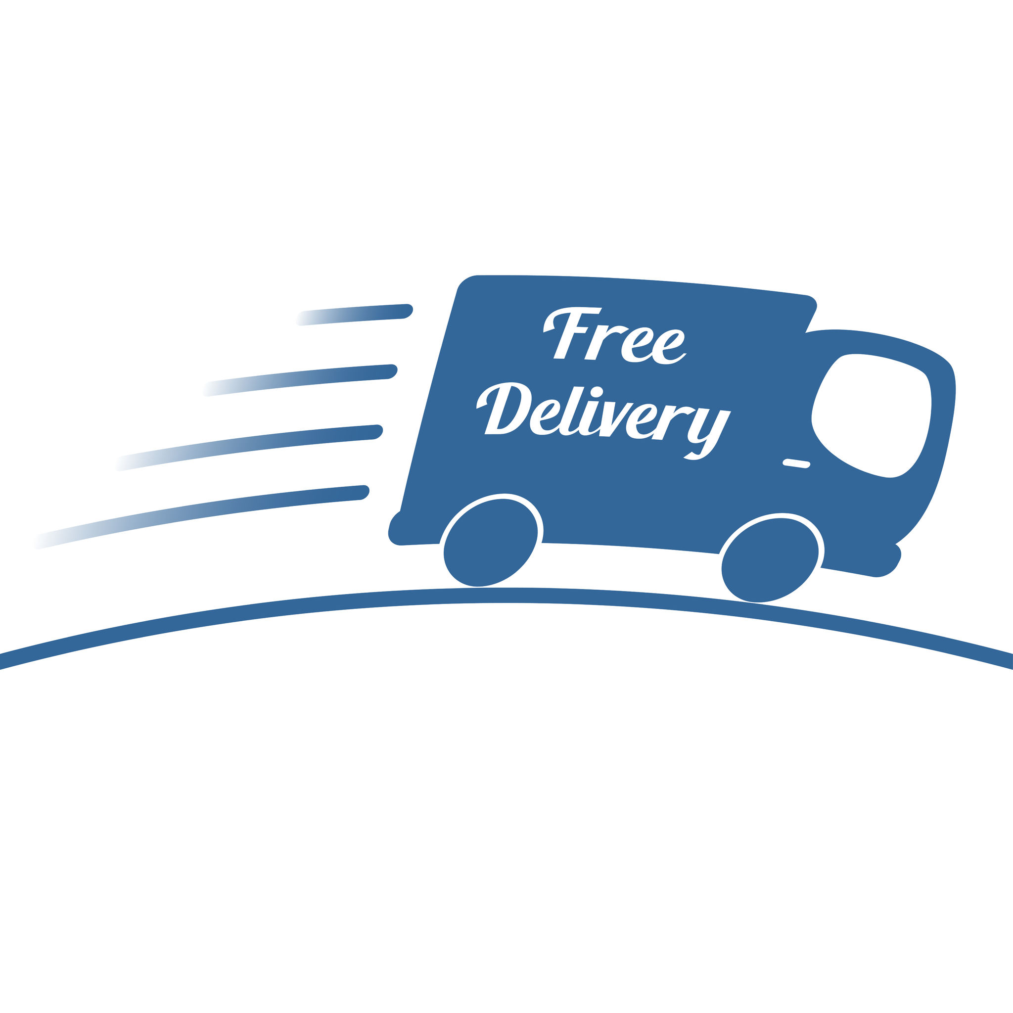 43543163 - delivery truck