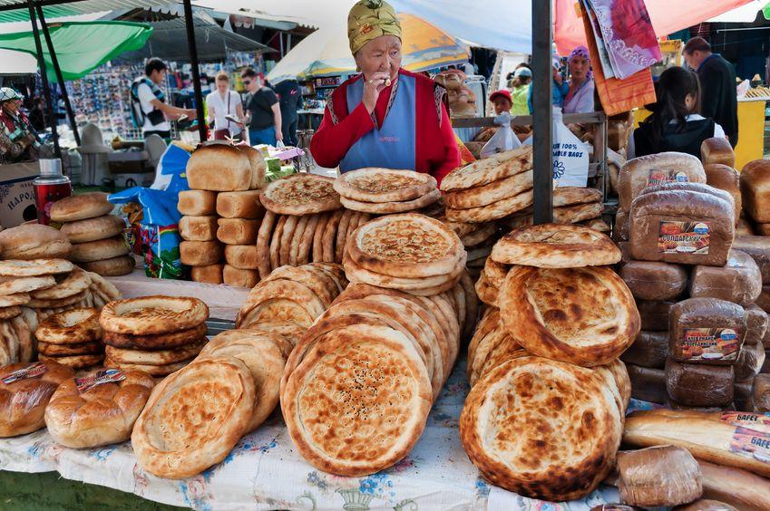Podróże po Azji Środkowej