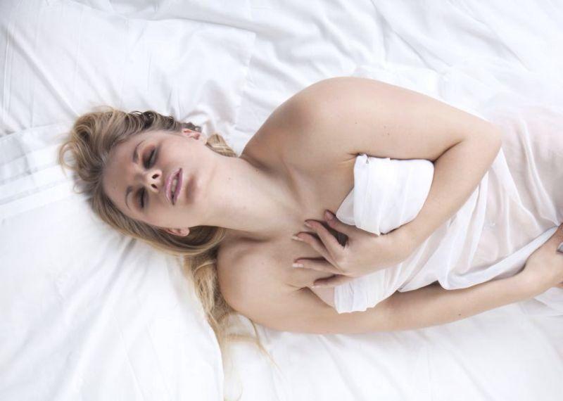 Masturbacja-korzyści i wady