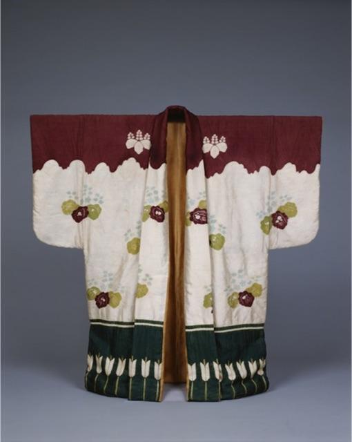Kimono w kolekcji Weave