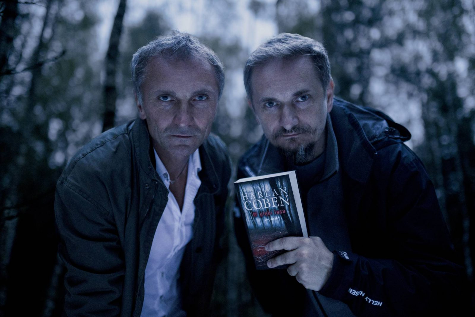 Netflix ogłosił premierę kolejnego polskiego serialu oryginalnego!