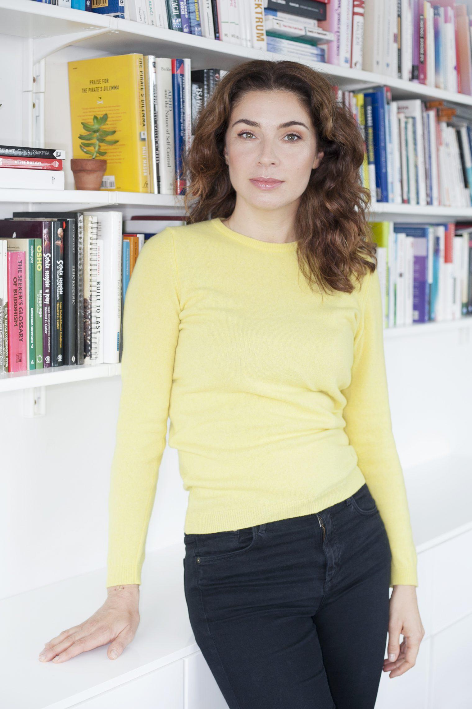 Czarnecka Anna