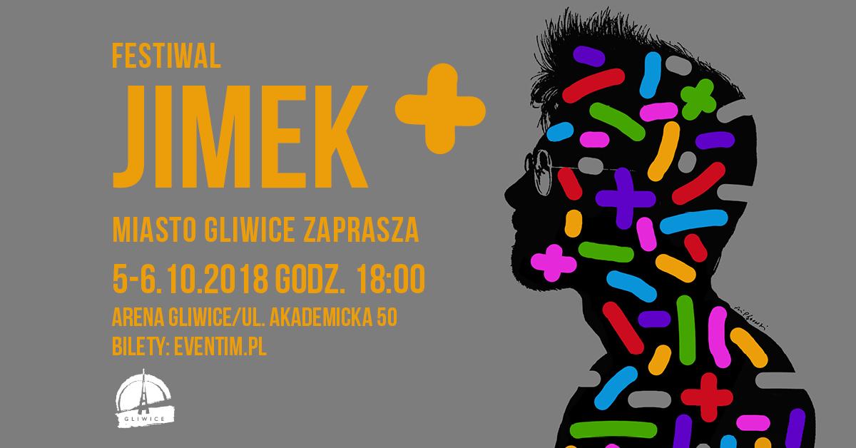 Festiwal Jimek+ dlaczego musisz tam być?