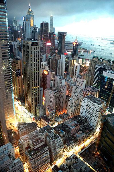 Najdroższe ulice świata
